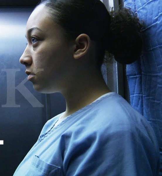 Murder to Mercy : The Cyntoia Brown